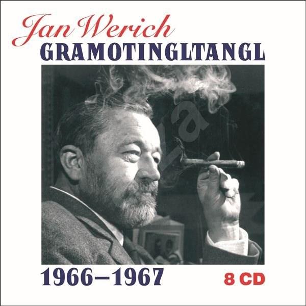 Gramotingltangl Jana Wericha v pořadu Jiřího Suchého - Jan Werich  Jiří Suchý  Miroslav Horníček