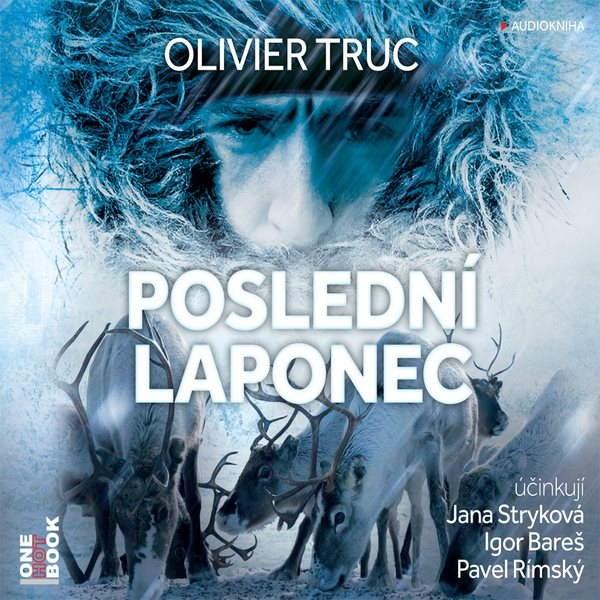 Poslední Laponec - Olivier Truc