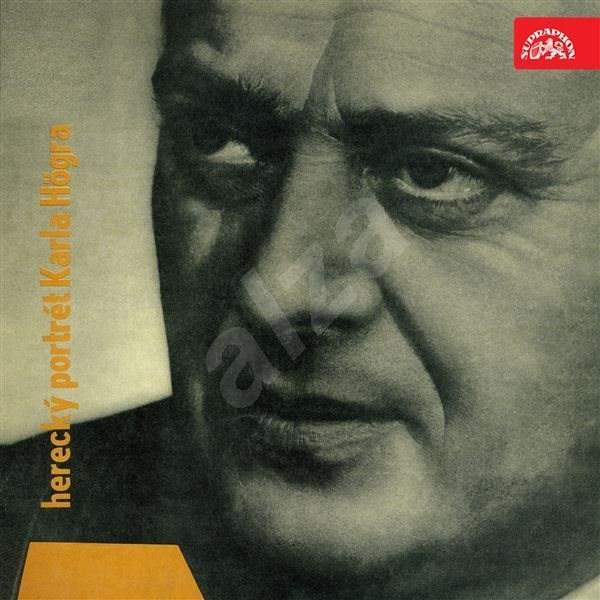 Herecký portrét Karla Högra - Jerome Kilty