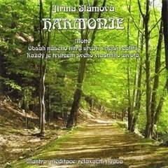 Harmonie - Jiřina Slámová