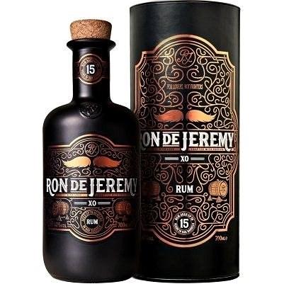 Ron De Jeremy Xo 15Y 0,7l 40% tuba - Rum
