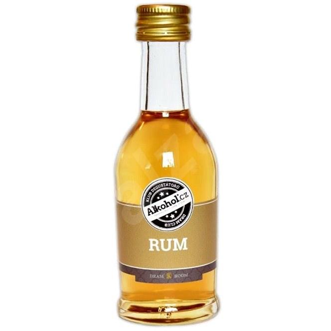 Ron Hero Solera 21y 0,04l 42% - Rum