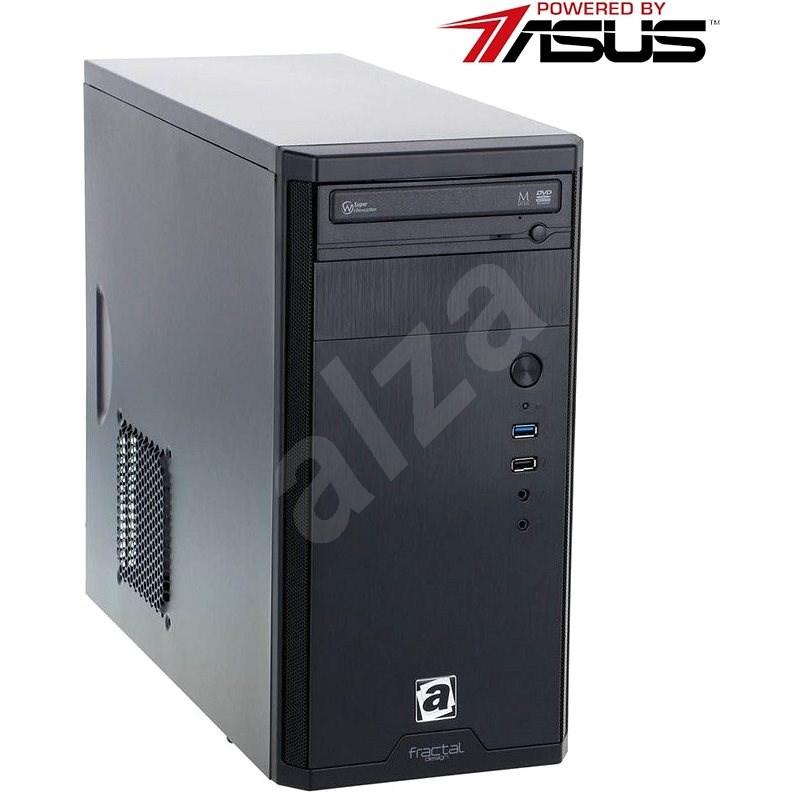 Alza TopOffice Ryzen 5 SSD - Počítač