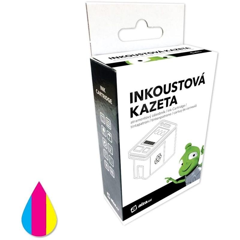 Alza N9K07AE č. 304XL barevný pro tiskárny HP - Alternativní inkoust