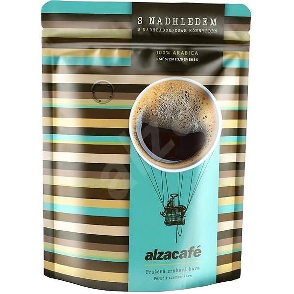AlzaCafé, zrnková, 250g - Káva