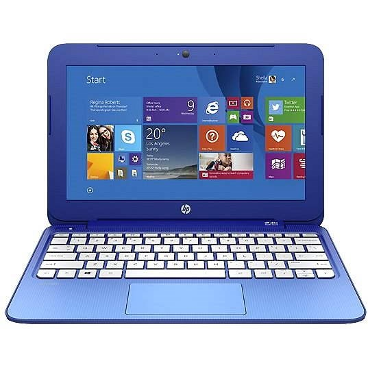 HP Stream 11-r014wm - Notebook