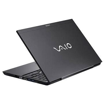 Sony VAIO SVS15135CKB - Notebook