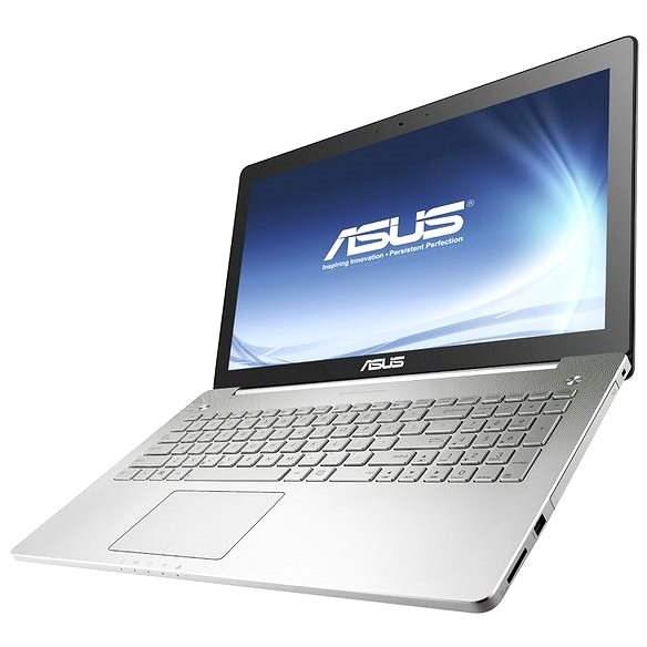 ASUS N550JK-CN453H - Notebook