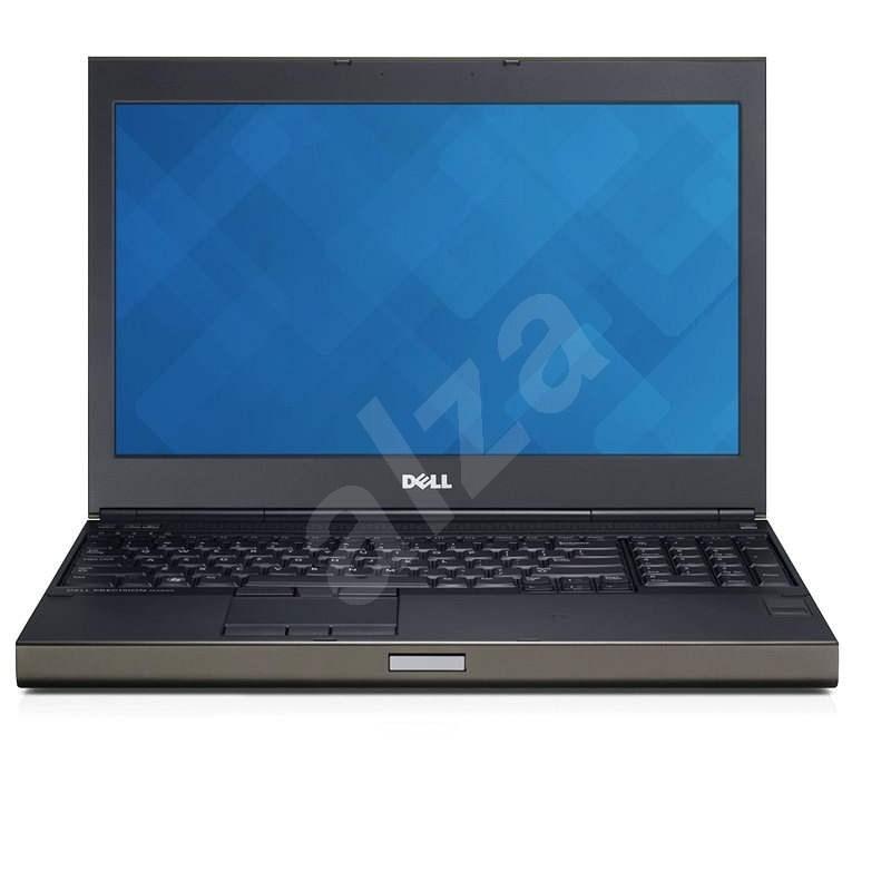 DELL Precision M4800 - Notebook