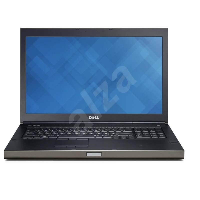 DELL Precision M6800 - Notebook
