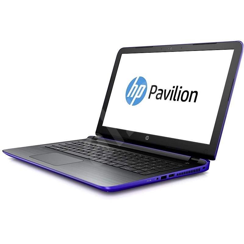 HP Pavilion 15-ab018na - Notebook