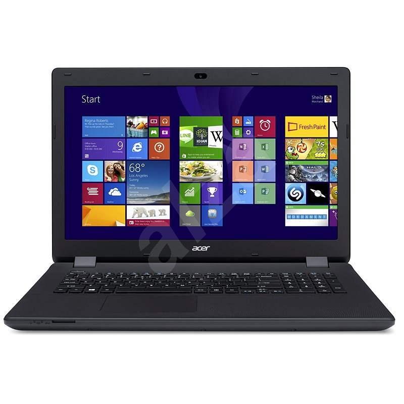 Acer Aspire ES1-711-C231 - Notebook