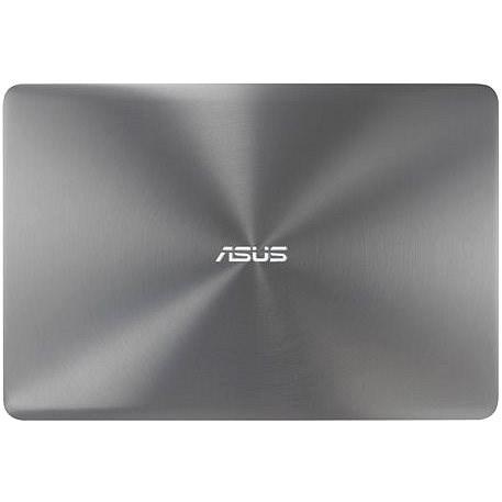 ASUS N751JX-T7165H - Notebook