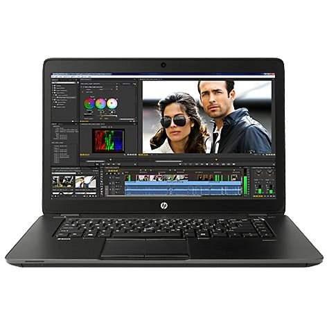HP ZBook 15u G2 - Notebook