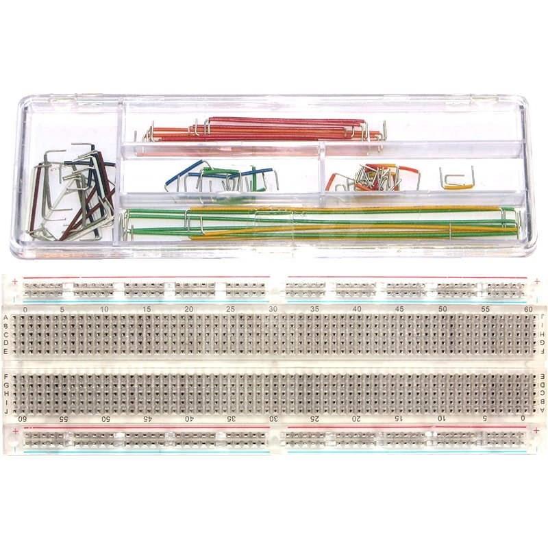 Arduino propojovací kit - Komponent