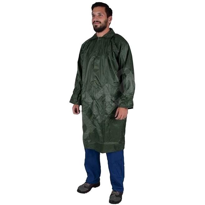 Ardon Plášť NICK zelený vel. XXXL - Pracovní oděv
