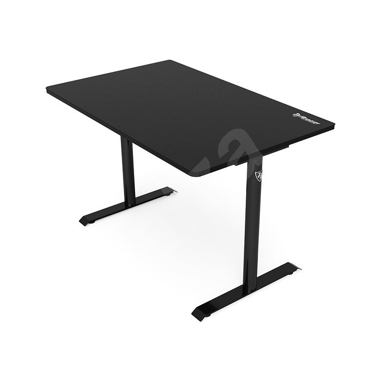 AROZZI Leggero černý - Herní stůl