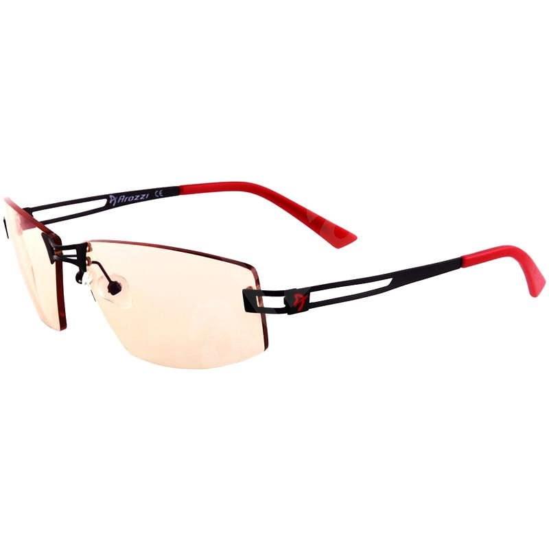 AROZZI Visione VX-600 Red - Brýle na počítač