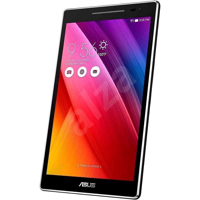 Asus ZenPad 8 (Z380M) tmavě šedý - Tablet