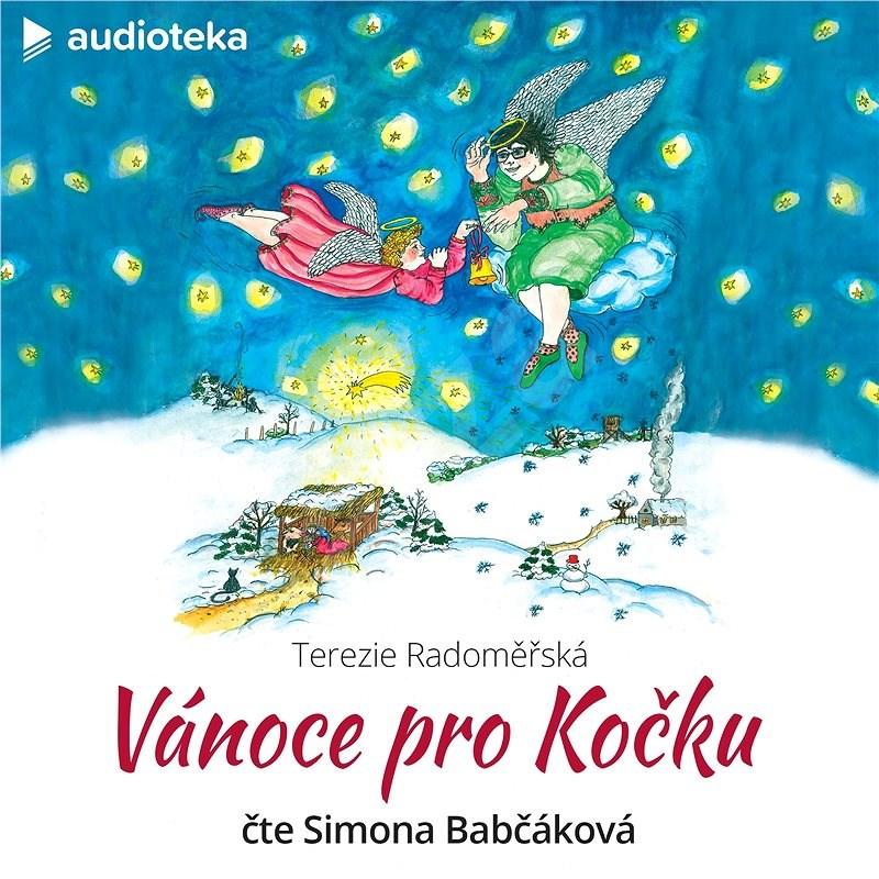 Vánoce pro kočku - Terezie Radoměřská