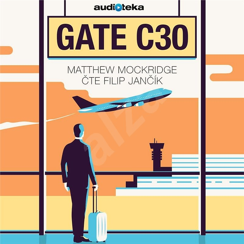Gate C30 - Matthew Mockridge