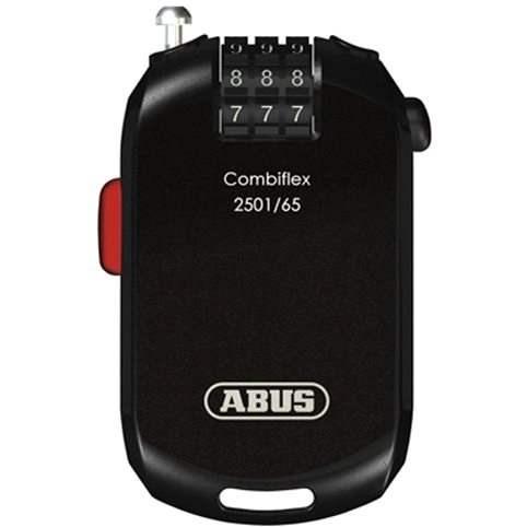 ABUS Combiflex 2501/65 C/SB - Zámek na kolo