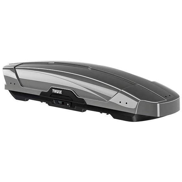 THULE Motion XT Sport (600) lesklá titanová - Střešní box