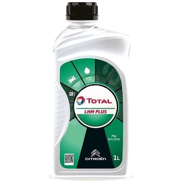 TOTAL LHM PLUS (N)- 1l - Hydraulický olej