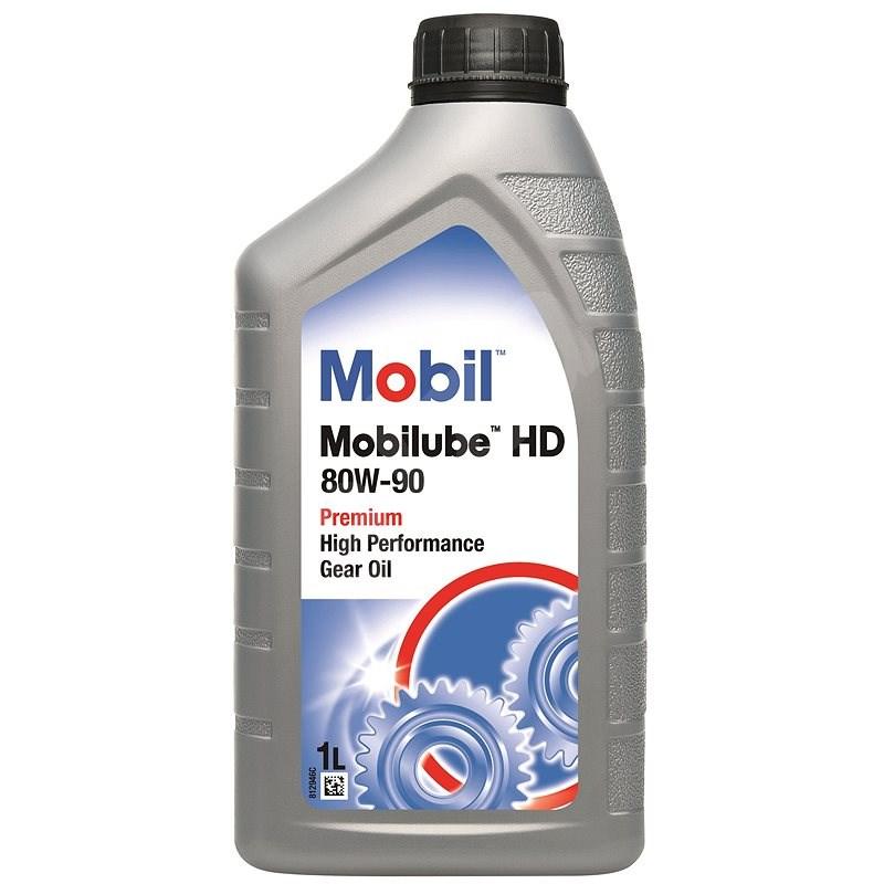 MOBILUBE HD 80W-90 1L - Převodový olej