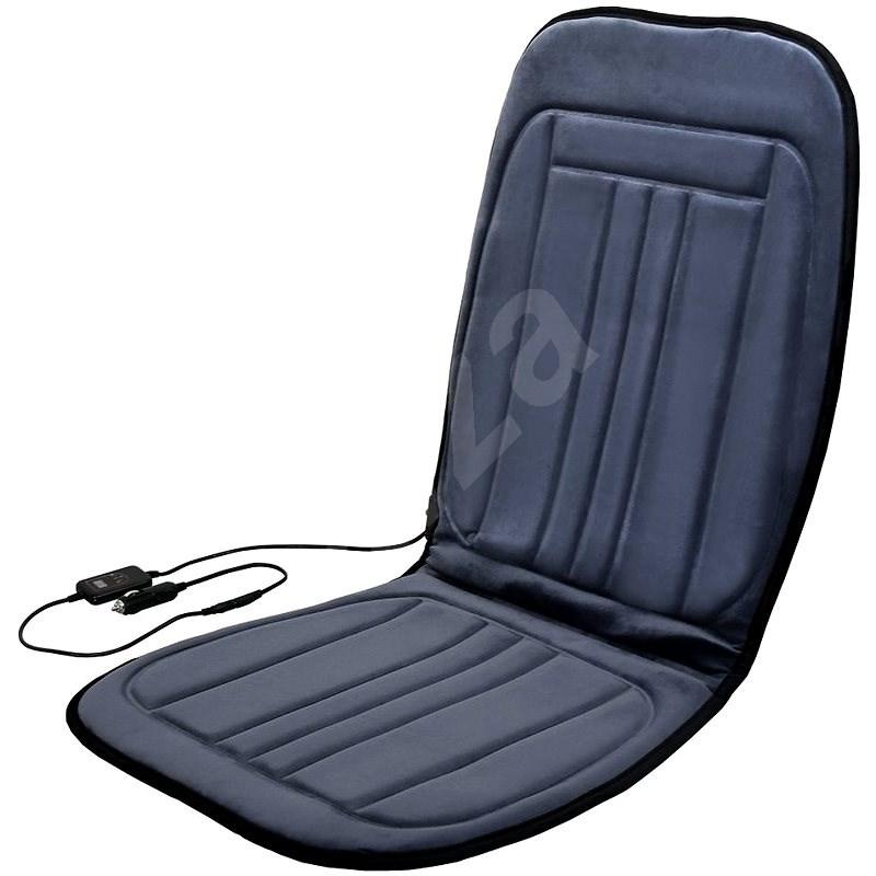 COMPASS Vyhřívaný potah 12V GRADE - Vyhřívaný potah do auta