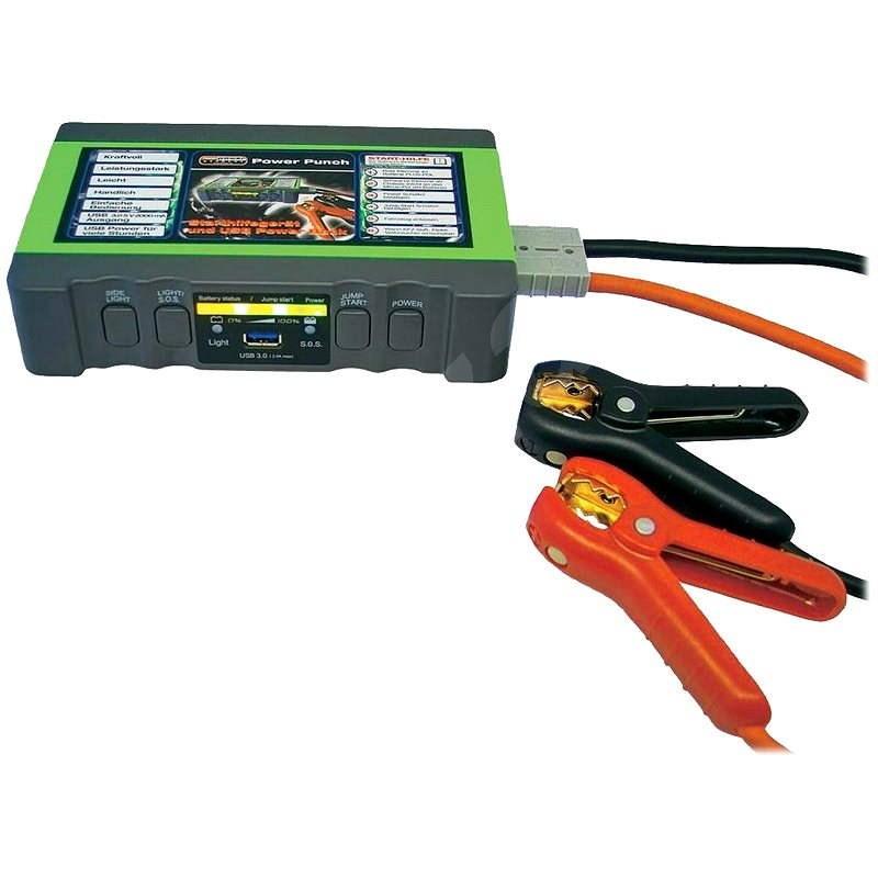 Starter station Profi Power Mini Jump JPR1800 - Starter Kit