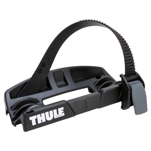 Plastový pojezd na nosiče Thule ProRide 598 (52676) - Příslušenství