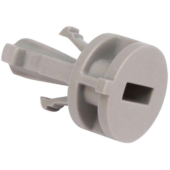 Cylindrický plastový zámek na nosiče Thule ProRide 598 (52677) - Příslušenství
