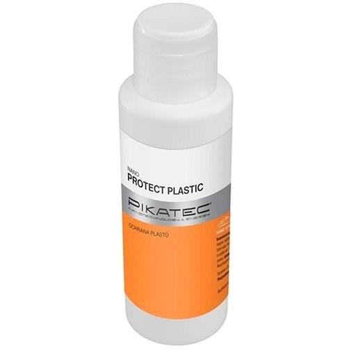 Pikatec Ochrana plastů velká - Oživovač plastů