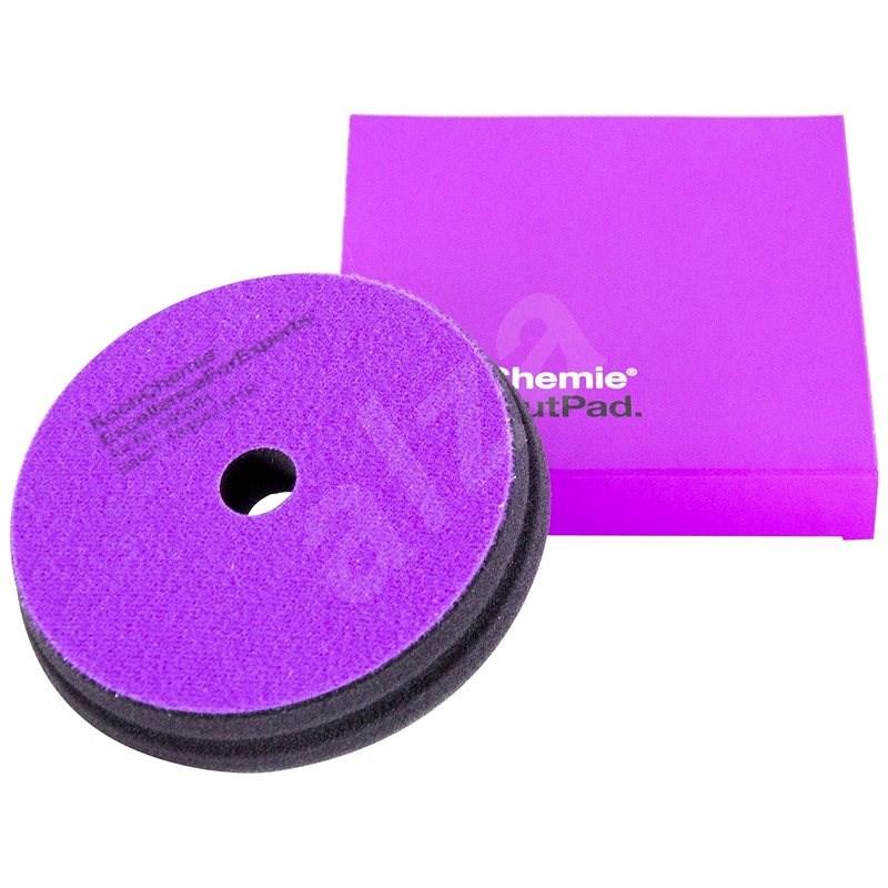 KochChemie MICRO CUT 126x23 mm fialový - Leštící kotouč