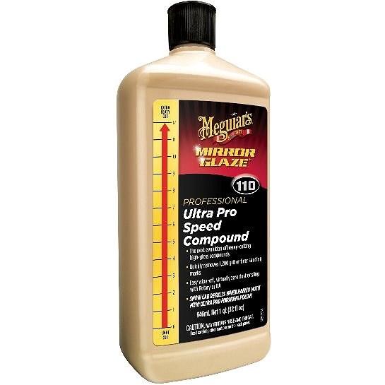 Meguiar's Ultra Pro Speed Compound - 946 ml - Brusná pasta