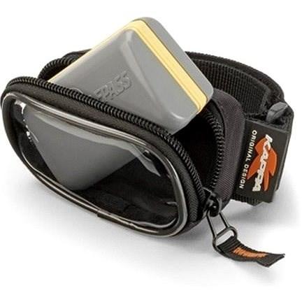 KAPPA Electronic Motorway Toll Paying Device Holder - Motorcycle Bag