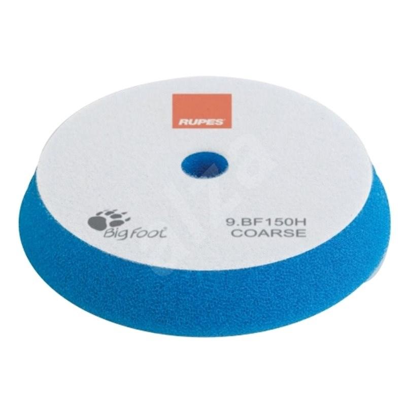 RUPES Velcro Polishing Foam COARSE  - Leštící kotouč