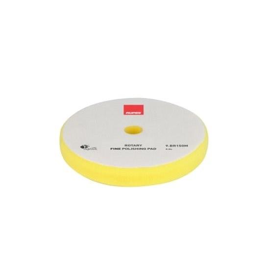 RUPES Velcro Polishing Foam Pad FINE  130/135mm - Leštící kotouč