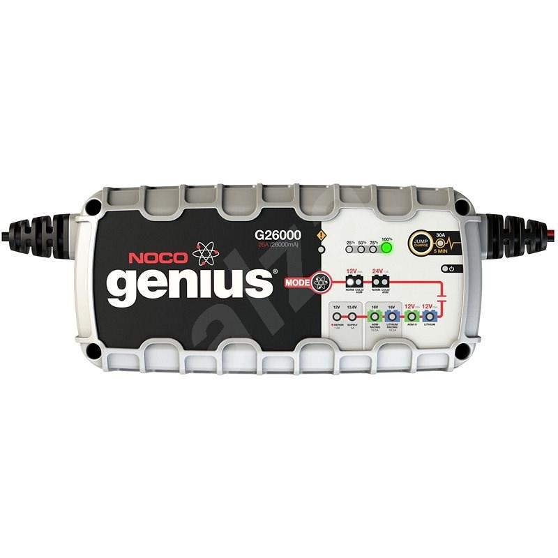 NOCO GENIUS G26000  - Nabíječka autobaterií