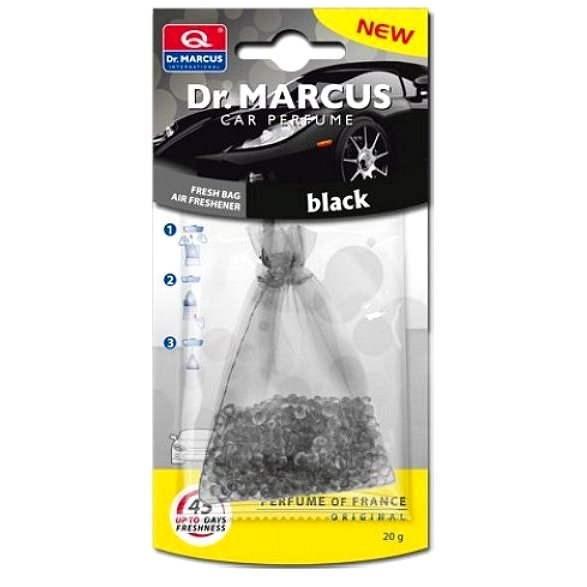 Osvěžovač vzduchu FRESH BAG - Black - Osvěžovač vzduchu