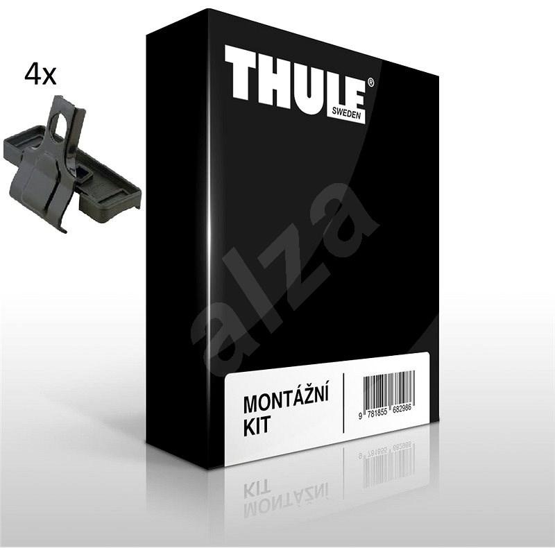 THULE Montážní kit  3155 pro patky Rapid Systém 751 nebo 753 - Montážní kit
