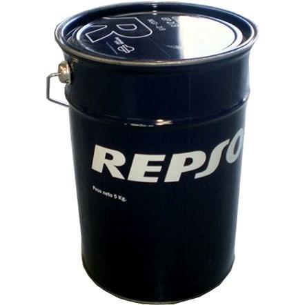 Repsol Grasa Litica Centralizados, NLGI 00-5kg - Vaseline