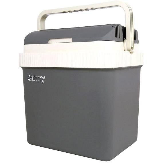 Camry Autochladnička CR8065, velká - Autochladnička