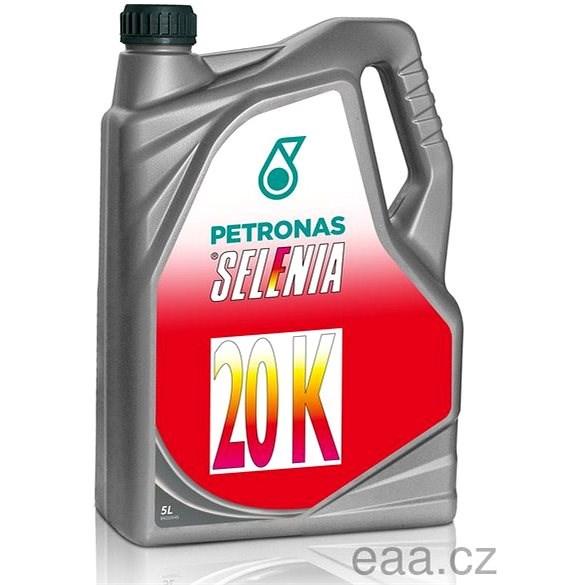 Selenia 20 K 10W-40, 5l - Motor Oil