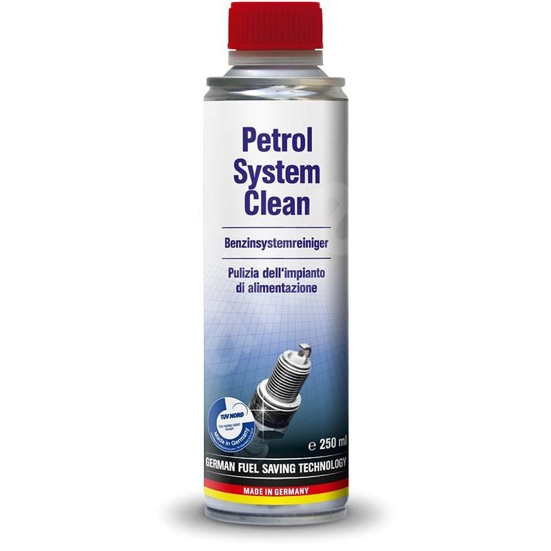 Autoprofi Čistič benzínového systému 250ml - Aditivum