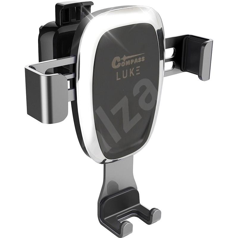 COMPASS LUKE-A chrome - Držák na mobilní telefon