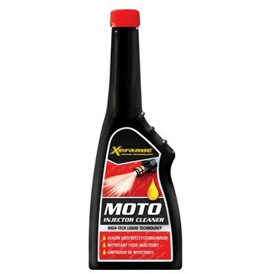PM Xeramic Motorcycle Injection Cleaner 125ml - Cleaner