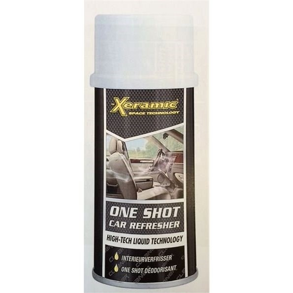 Xeramic One Shot osvěžovač 150ml - Čistič klimatizace