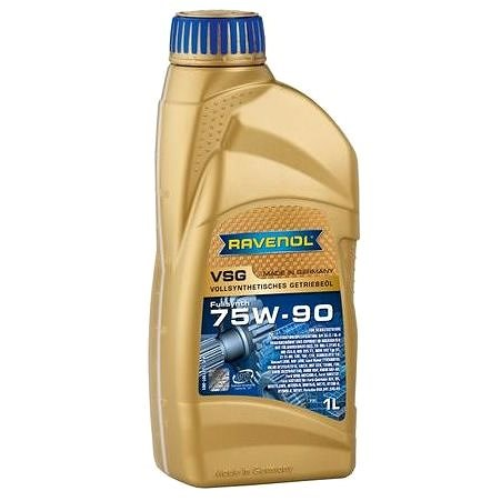 RAVENOL VSG SAE 75W-90; 1 L - Převodový olej